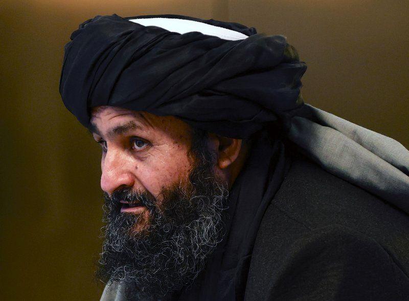 مرد قدرتمند و مرموز طالبان در لیست چهرههای سال مجله تایم/عکس