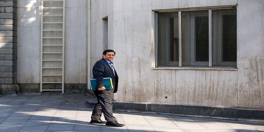 افشاگری همتی علیه دولت روحانی