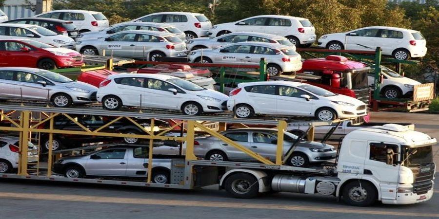 پاسخ قاطع وزیر صمت درباره واردات خودرو