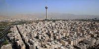 هزینه اجاره خانه در منطقه آذری تهران