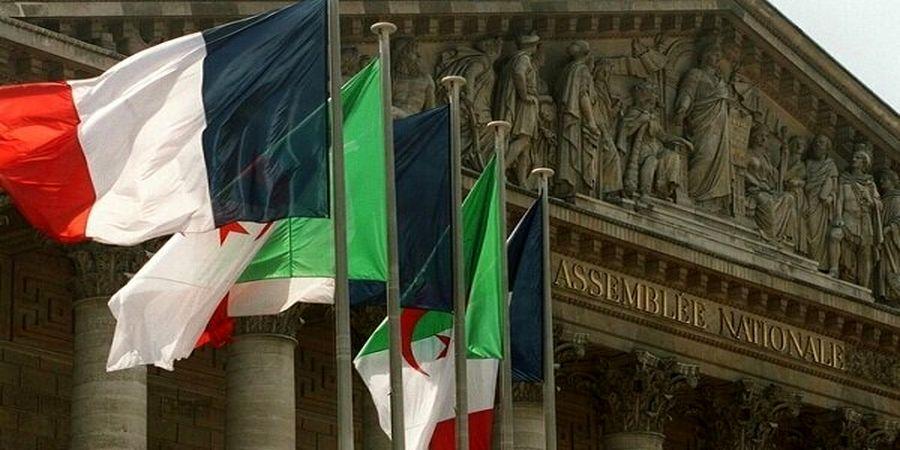 علت فراخواندن سفیر الجزایر در پاریس
