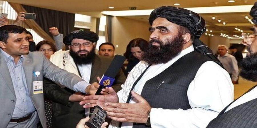 سفر وزیر خارجه طالبان به ترکیه