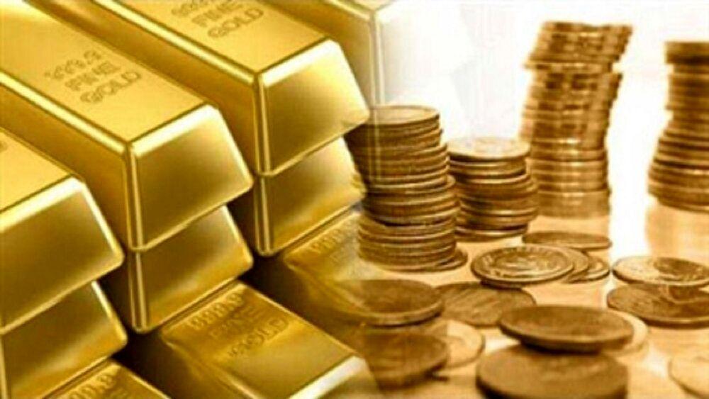 قیمت طلا اوج گرفت