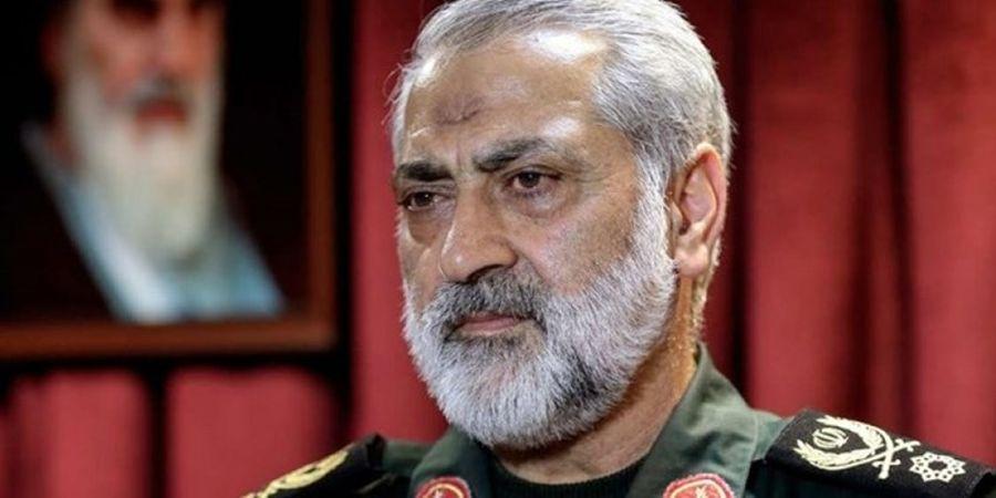 سردار شکارچی: ارتش آمریکا و اسرائیل را به وحشت انداخته ایم