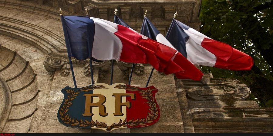 درخواست  مهم فرانسه از ایران