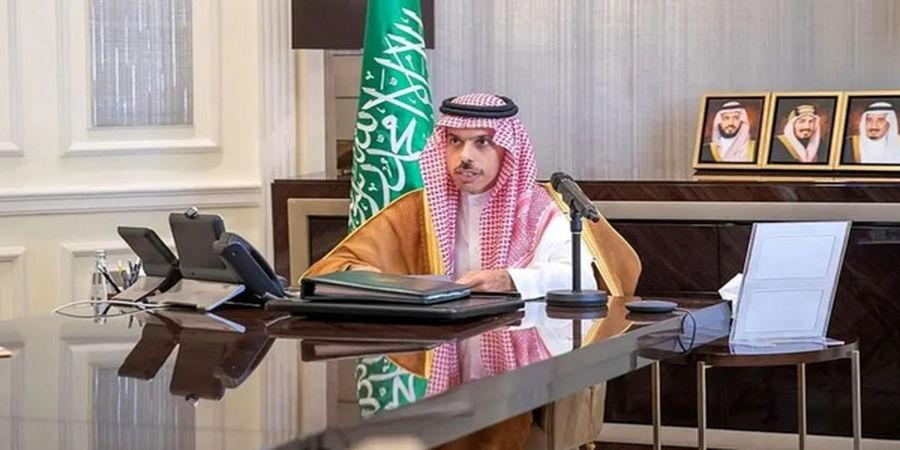 ادعای جدید عربستان علیه ایران در سازمان ملل