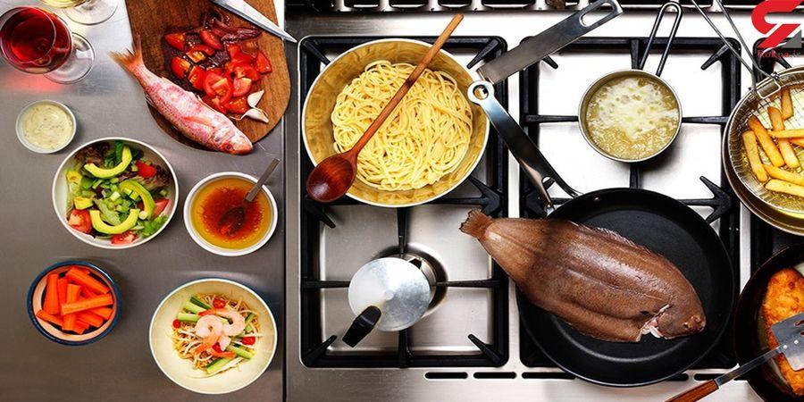 کاهش خطر زوال عقل با حذف این سه ماده غذایی