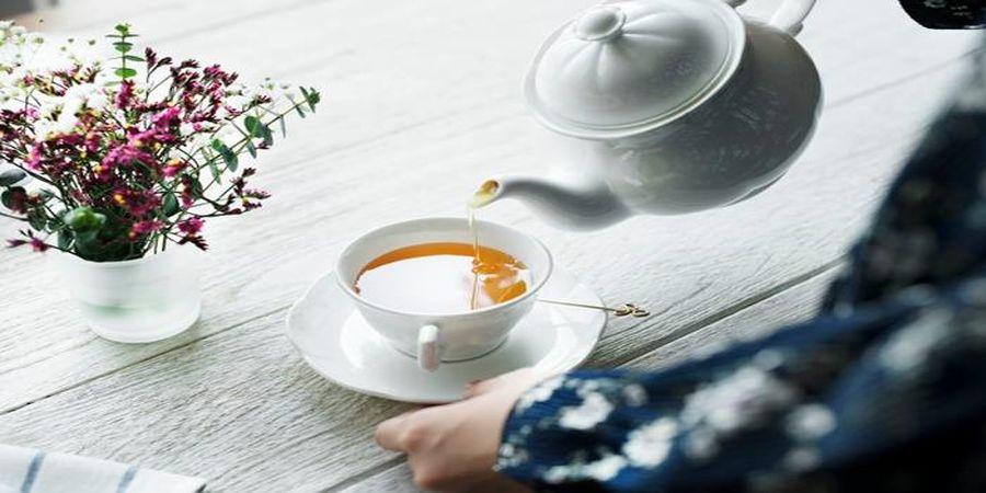 به این دلیل، زیاد چای نخورید