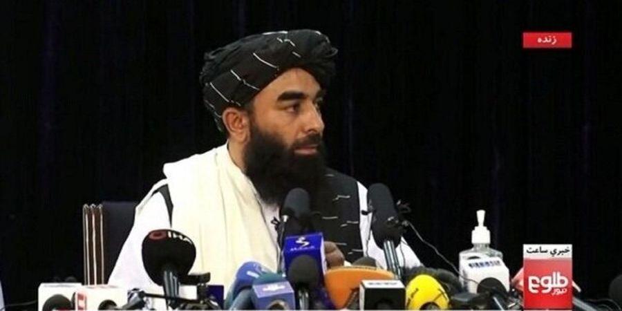 طالبان، داعش را تهدید کرد/ مجاهد: جلوی او را خواهیم گرفت