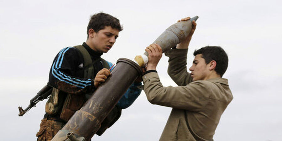 انتقال موشکهای سمی جبههالنصره به ادلب