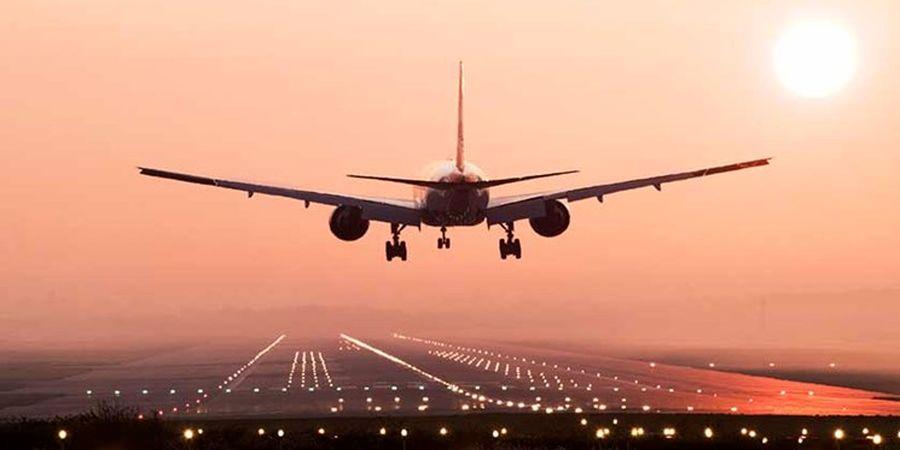 آغاز پروازهای فرودگاه اهواز به نجف