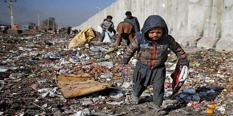 ۱۰میلیون کودک افغان نیازمند کمک فوری/ وضعیت افغانستان بحرانی شد