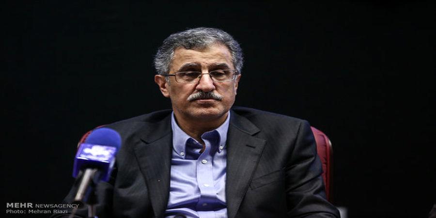 درخواست رییس اتاق تهران از رییس جمهور