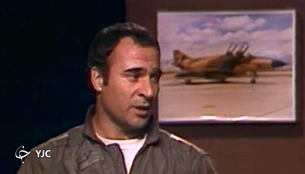کدام خلبان رکورددار پرواز رزمی با جنگنده فانتوم است؟ + تصاویر