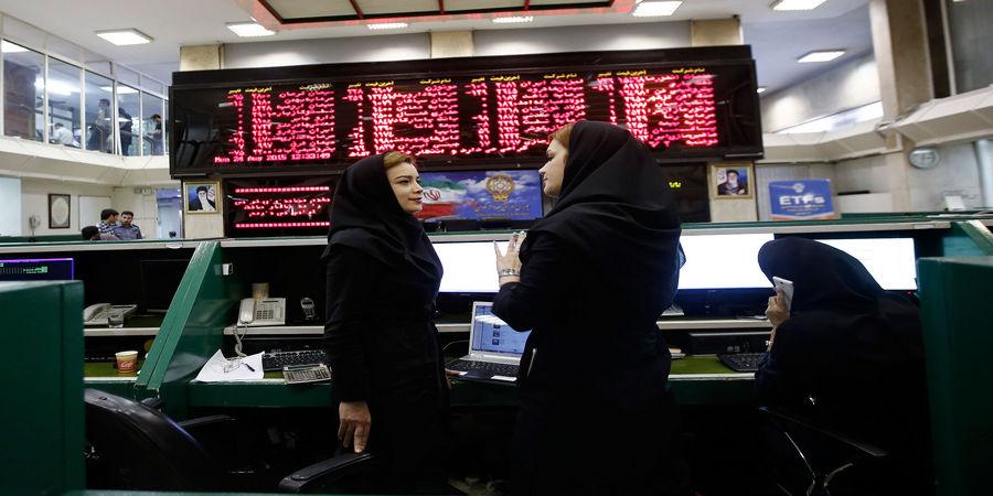 افت 13 هزار و احدی بورس تهران/ سه نماد پرتراکنش امروز