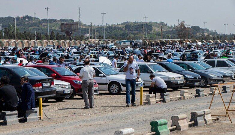 قیمت این خودرو ۸۰ میلیون تومان افزایش یافت/ رشد شدید قیمت ها در بازار خودرو