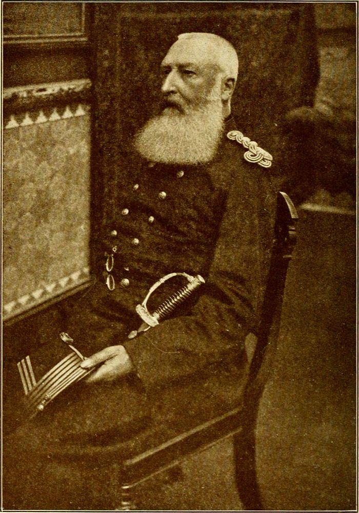 شاه لئوپلد دوم