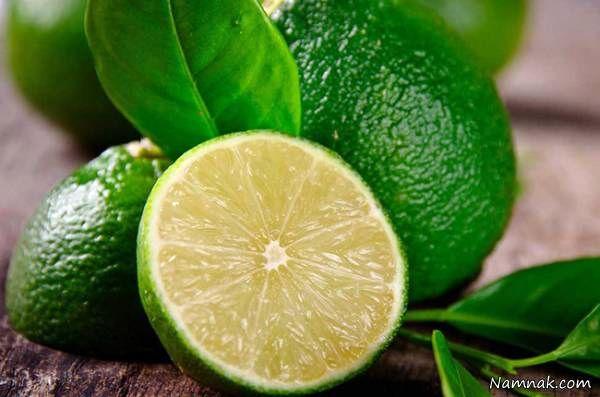 فواید درمانی لیمو