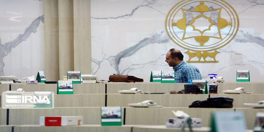 جزئیات واریز سود سهام عدالت از زبان رئیس سازمان بورس