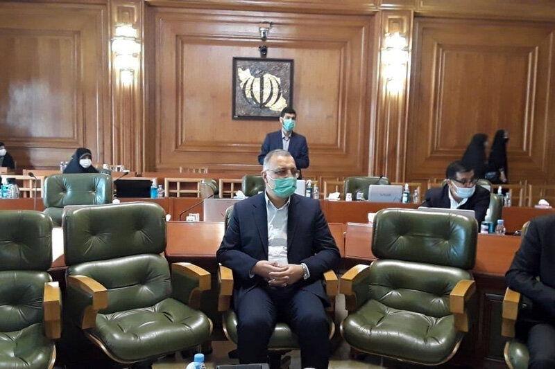 زاکانی در مسیر احمدی نژاد شدن /«بهشت» سکوی پرش می شود؟