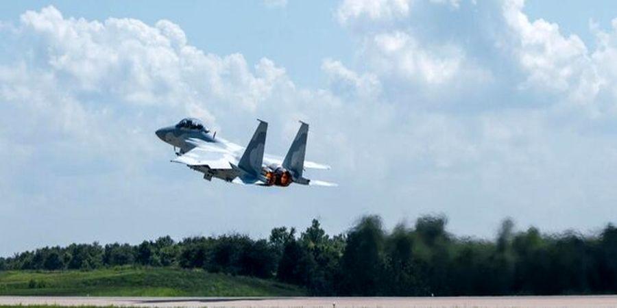 """آزمایش جنگندههای """"ابابیل"""" توسط قطر"""