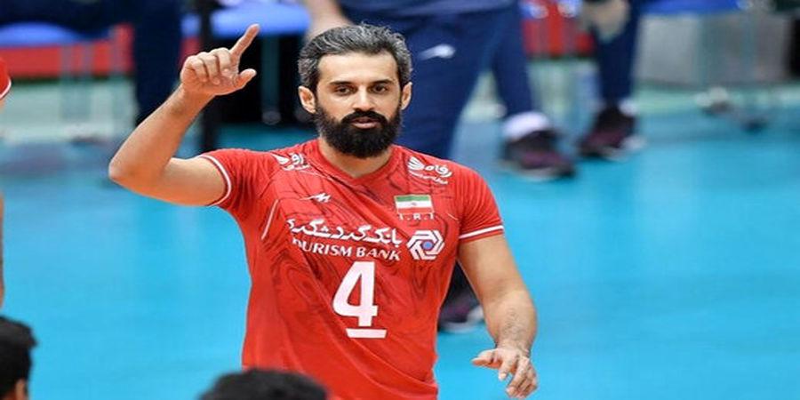 معروف،معروفترین مرد ایران بعد از رئیس جمهور!