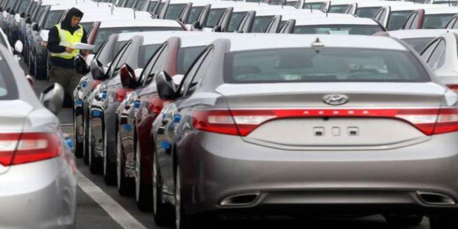 قیمت خودروهای کره ای در بازار / آزرا ۳۵۰ میلیون تومان گران شد