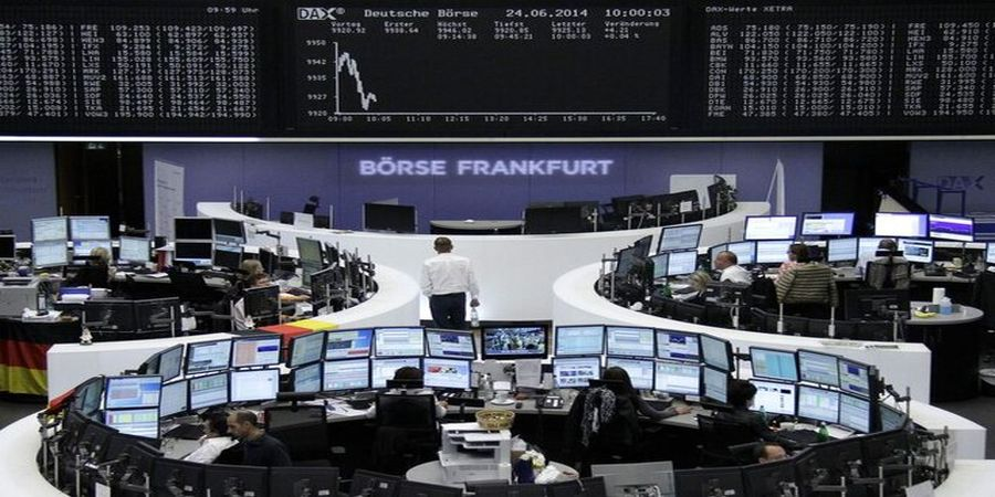 بورس آمریکا صعود کرد، آلمان رکورد شکست