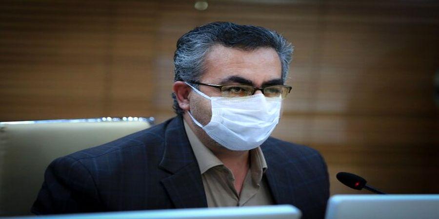 سیاسیون مخالف اعلام ورود کرونا به ایران بودند
