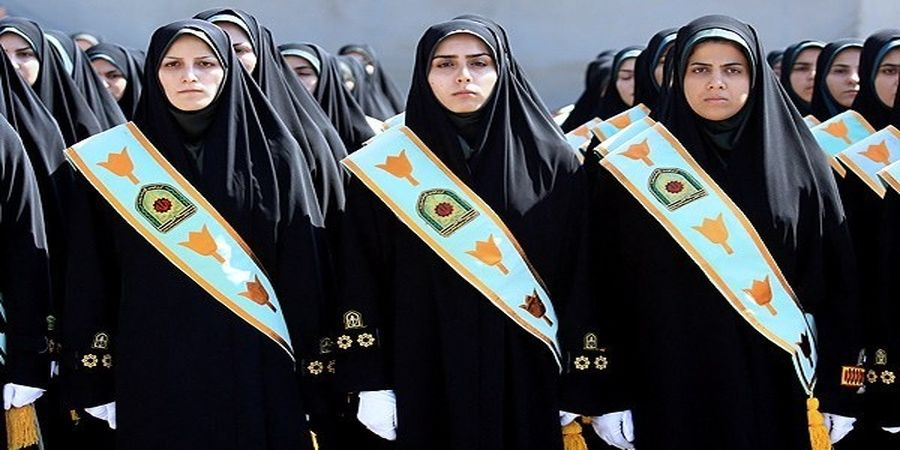 ورودکارآگاه زن برای نخستین بار در ایران