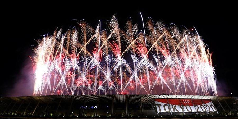 تصاویر  المپیک 2020 از لنز دوربین رویترز