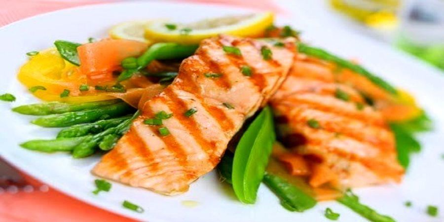 ۶ خوراکی طبیعی ضد پیری