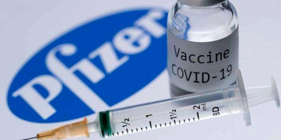این افراد در ایران واکسن فایزر دریافت می کنند