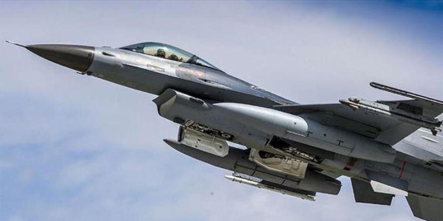 جزئیات حمله جنگندههای اف-16 عراق به مخفیگاه داعش در دیالی