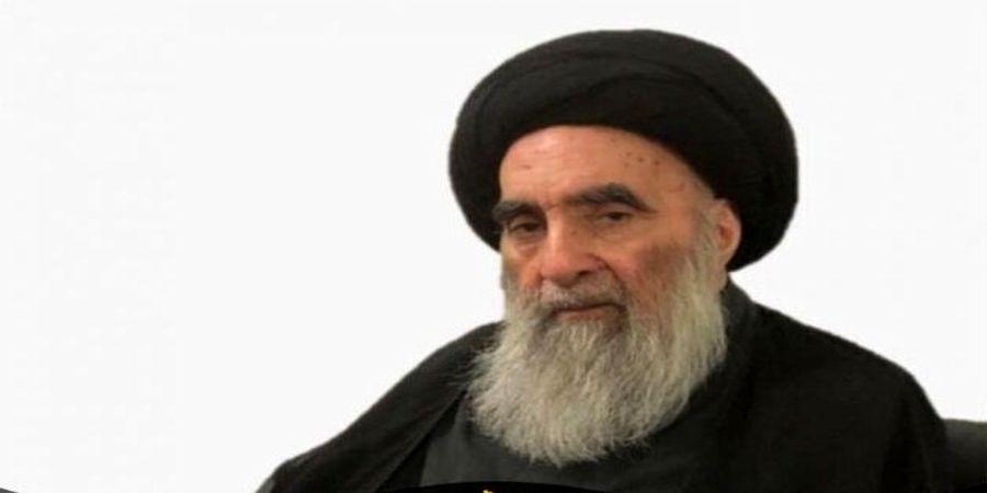 بیانیه مهم آیتالله سیستانی درباره جنایت مسجد قندوز افغانستان