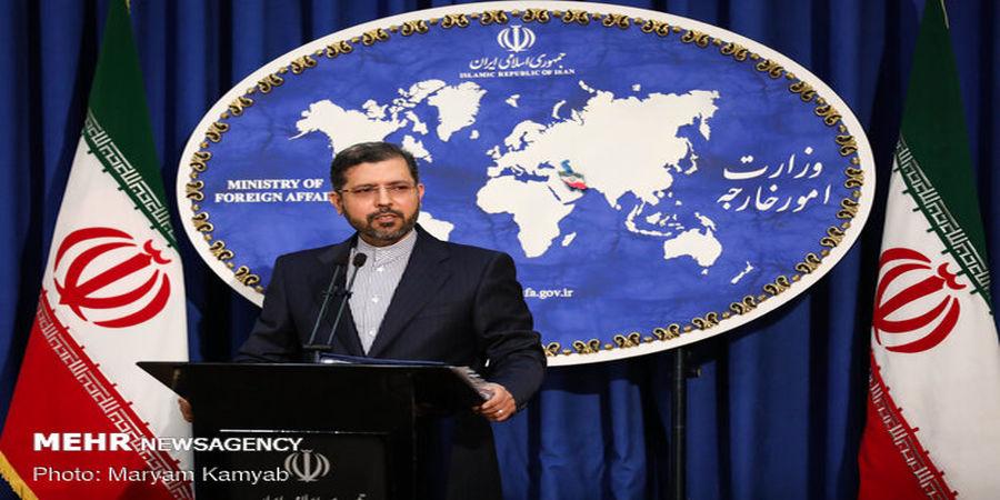 توضیحات مهم خطیب زاده درباره توافق 25 ساله ایران و چین