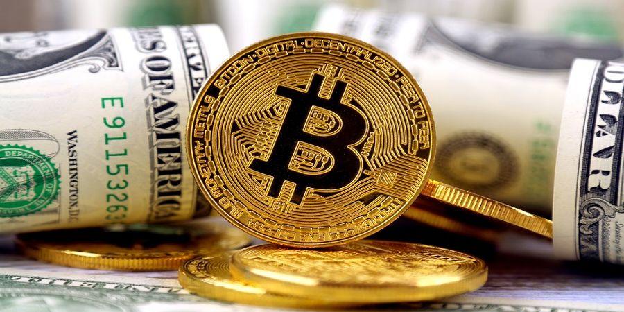 بازار تقاضای جدید برای بیت کوین/ رابطه دلار و طلا