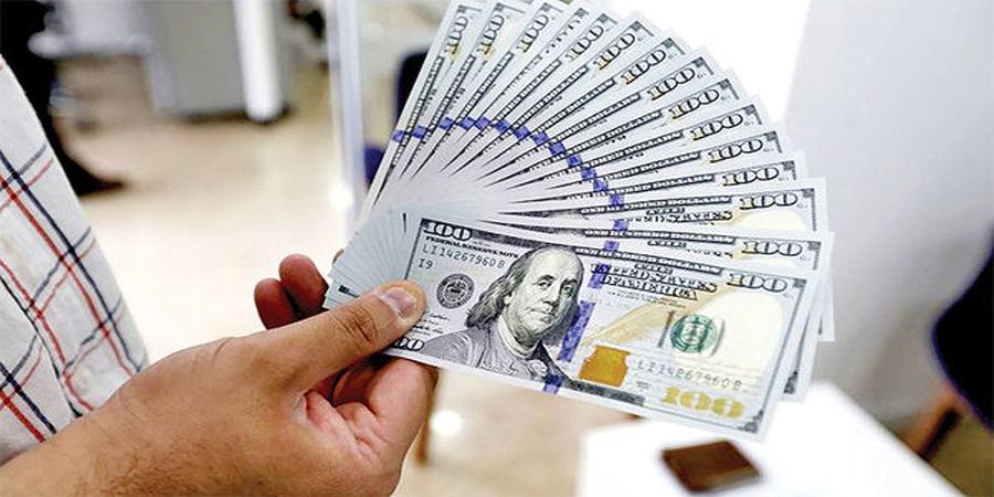 کریدور قیمتی در بازار ارز/  نقش سکه در رشد دلار