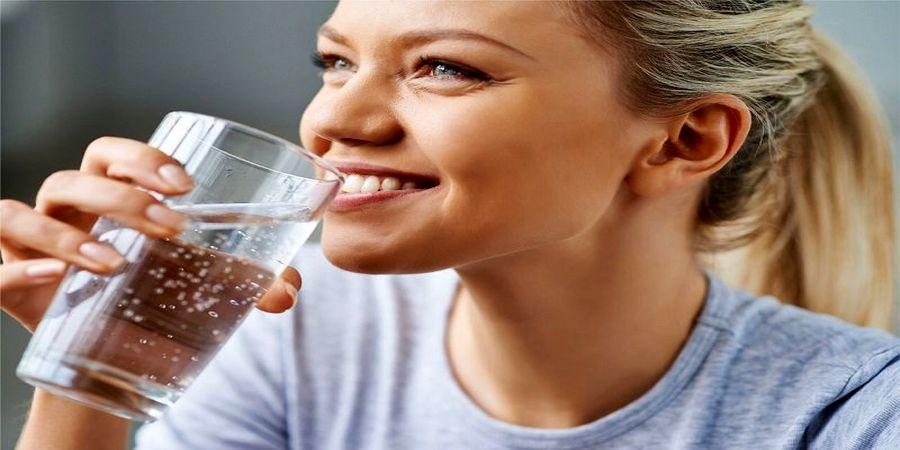 در این ساعات طلایی آب بنوشید