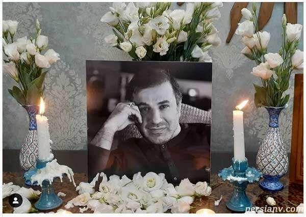 منزل زنده یاد علی سلیمانی