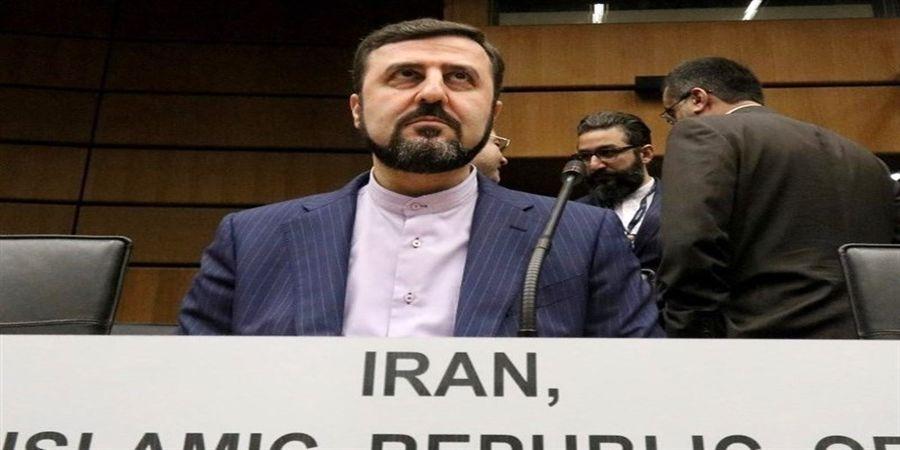 انتقاد شدید ایران از قرارداد آکوس