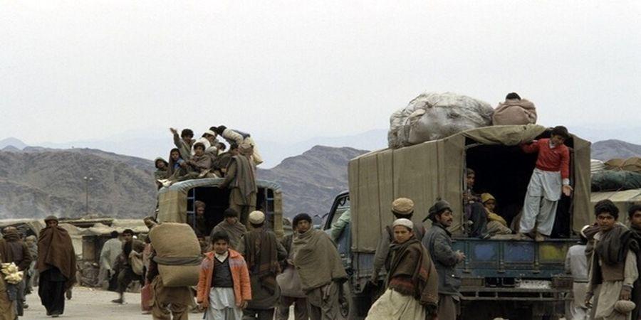 حمله مهاجران افغان به یک سرباز زن آمریکایی+ جزئیات