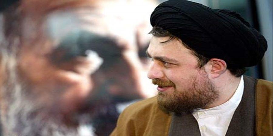 واکنش فوری سید حسن خمینی به پیروزی حسن یزدانی + عکس