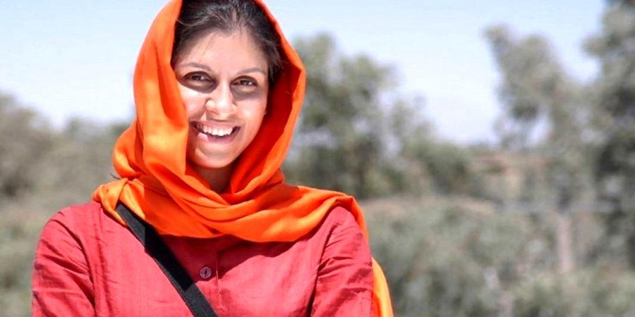 فشار به ایران تا آزادی نازنین زاغری ادامه خواهد داشت