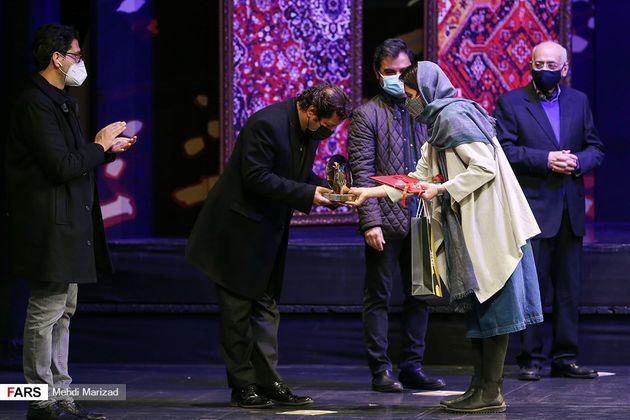 سی و ششمین جشنواره موسیقی فجر