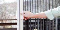 چگونه طول عمر توری پنجره دوجداره را بالا ببریم؟