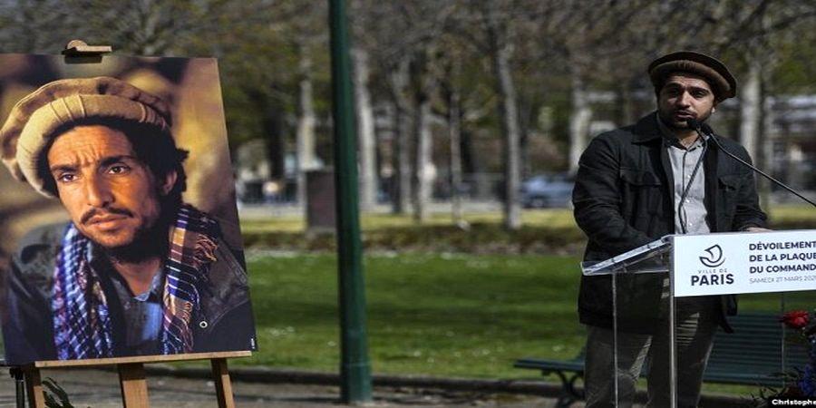 احمد مسعود بیانیه صادر کرد/ ما خواهان یک دولت فراگیر هستیم