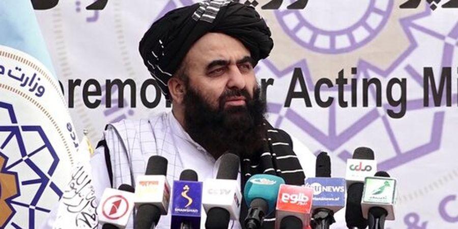 طالبان: به زودی با دنیا روابط اقتصادی برقرار میکنیم