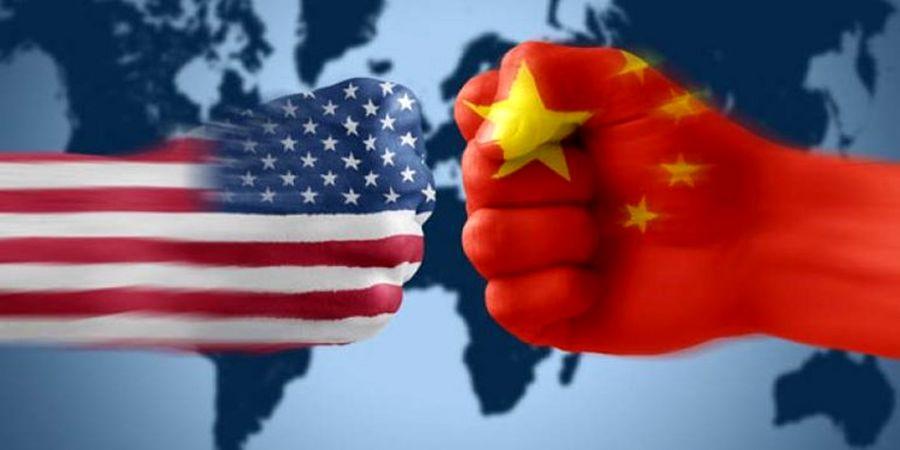 جنگ میان چین و آمریکا در راه است؟ + فیلم