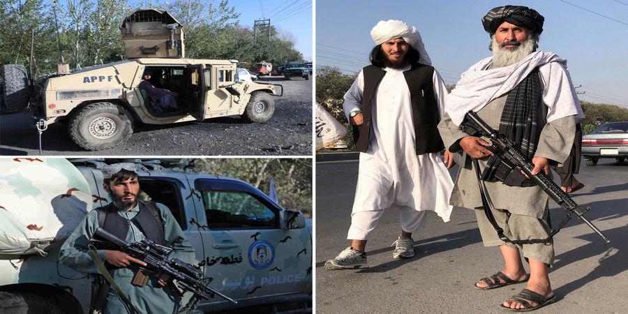 قیمت فروش پسران و دختران در دوره طالبان؛ 200 دلار برای هر پسر!
